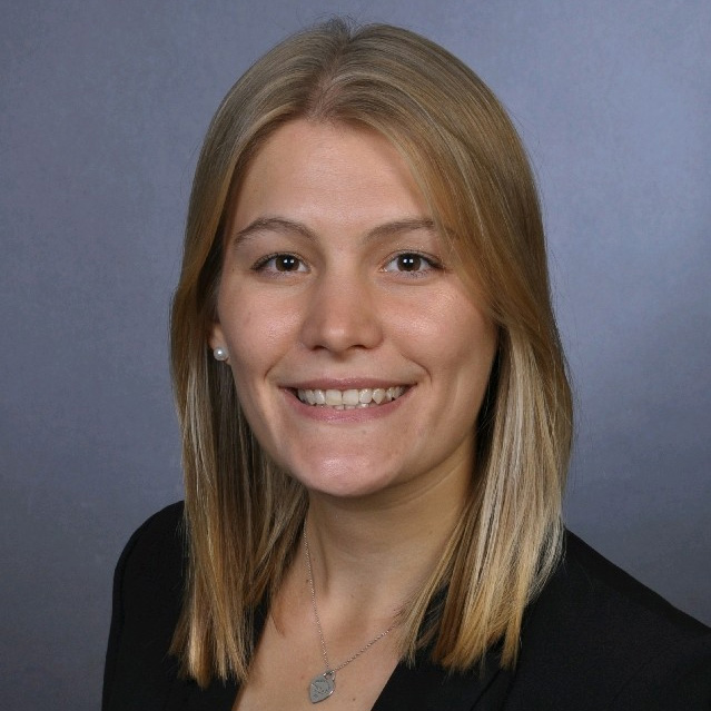 Nicola Riegler - HR-kontakt ETL